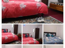 shalom inn home stay, hotel in Darjeeling