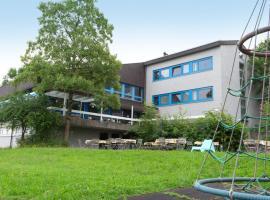 St. Gallen Youth Hostel, hostel in St. Gallen