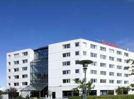 Scandic Aarhus Vest, hotel i nærheden af Århus Hovedbanegård, Aarhus