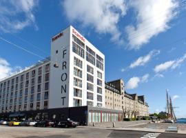 Scandic Front, hotell i Köpenhamn