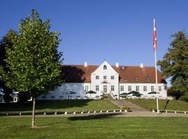 Scandic Bygholm Park, hotel i Horsens