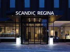 Scandic Regina, hotel in Herning