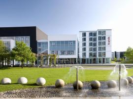 Scandic Jacob Gade, hotel i Vejle