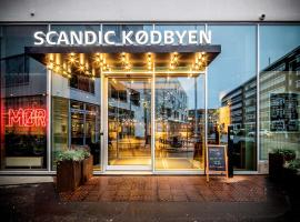 Scandic Kødbyen, hotel near Nørreport S-Train Station, Copenhagen
