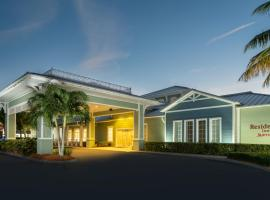 Residence Inn by Marriott Cape Canaveral Cocoa Beach, hotel near Port Canaveral, Cape Canaveral