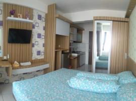 Apartement Riverview at KiNGDOM PROPERTY, apartment in Cikarang