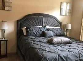 CHH Med Center, serviced apartment in Houston