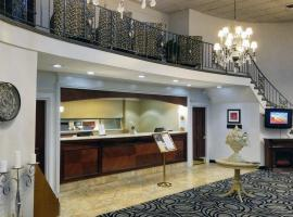 Bel-Aire Hotel Lake Erie, hotel in Erie