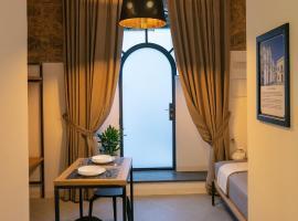 Bellamania B&B, hotel ad Anacapri