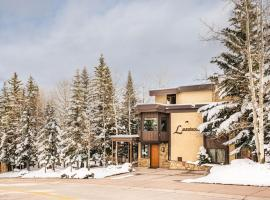 Laurelwood Condominiums, apartment in Snowmass Village