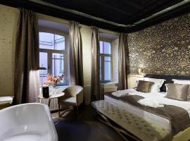 Boutique Hotel Arbat 6, hotel in Moscow