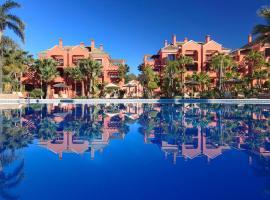Vasari Resort, hotel in Marbella