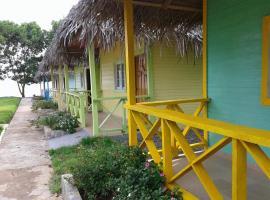 The pelícano, hotel in El Empalme