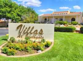 Villas at Southgate, a VRI resort, vacation rental in St. George