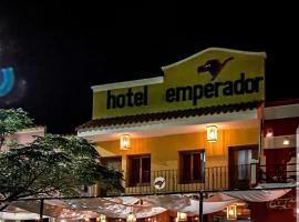 Hotel Emperador, hotel in Cafayate