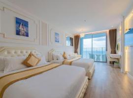 TMS - Pullman Victor Apartment, apartment in Quy Nhon