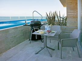 SYRAH Piscina Privada y Vista al Mar en Punta Ballena, hotel in Punta del Este