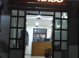 HOTEL KASO, hotel in Gangtok
