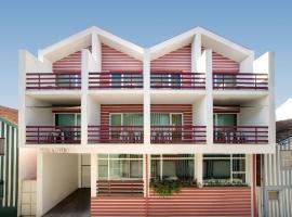 Costa Nova Hotel, hôtel à Costa Nova près de: Phare du Fort de Barra de Aveiro
