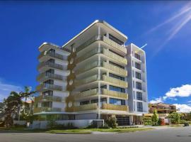 LOTUS RESORT, serviced apartment in Gold Coast