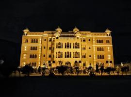 Heiwa Heaven Resort, hotel in Jaipur