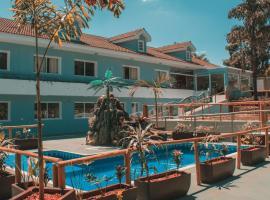 Residencial Splendore para idosos, hotel in Jundiaí