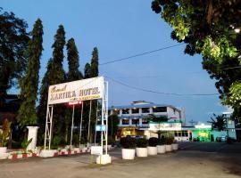 Grand Kartika Hotel, hotel di Pontianak