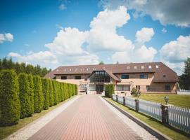 Villa Müllerbeck, hotell sihtkohas Otepää