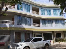 Sandscape Hotel, Hotel in Bantayan