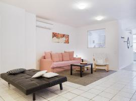 Driopon Apartment - Penthouse, hotel in Athens