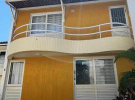 CasaCinco, pet-friendly hotel in Maceió
