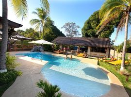 Casa Swell Coronado, hotel in Playa Coronado