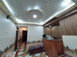 Hotel D Sangay, hotel near Himalayan Mountaineering Institute And Zoological Park, Darjeeling
