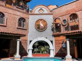 Suites Paraiso Tequis, hotel en Tequisquiapan