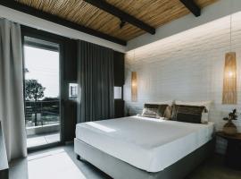 Suite Homes - Fine Living, διαμέρισμα στο Κανάλι