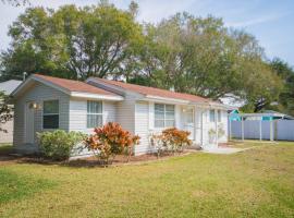 Gulf Gate Rancher, villa in Sarasota