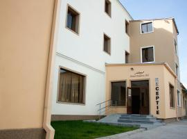 Hotel Dusan si Fiul Resita Nord, hotel in Reşiţa