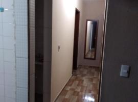 Casa sertão, pet-friendly hotel in Piranhas
