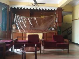 Sunaina Hotel, hotel in Madgaon