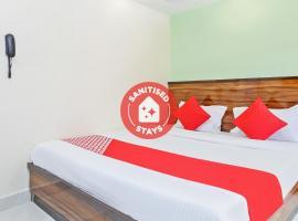OYO 23476 Shree Mahalaxmi, hotel in Lonavala