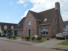 Effe-Zoutelande B&B, budget hotel in Zoutelande