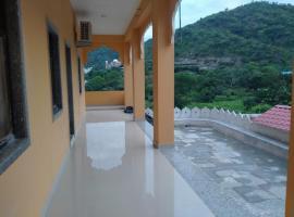 Radhe Radhe Rest House, hotel near Kumbalgarh Fort, Kumbhalgarh