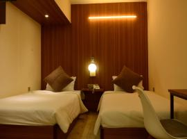 Tunnel City Boutique Hotel, hotel in Chittagong
