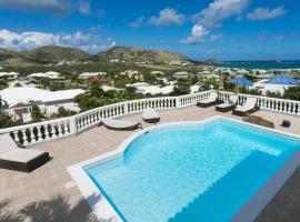 Orient Bay Villa Rentals St Martin, villa in Orient Bay