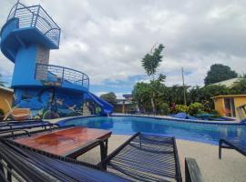 Hotel Naranjal, hotel in Jacó