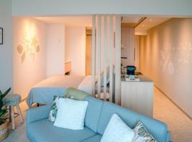 Studio47, hotel near Casino Kursaal, Ostend