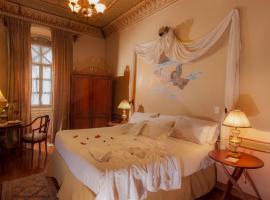 Hotel Carvallo, hotel em Cuenca
