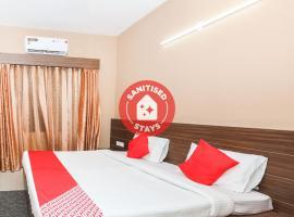 Hotel Royal, hotel near Mangalore International Airport - IXE,