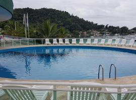 Flat Angra Inn 220 Angra dos Reis, apartment in Angra dos Reis