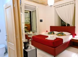 I Dormienti, hotel in Rome